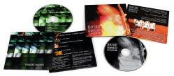 Sean Faust Album Covers