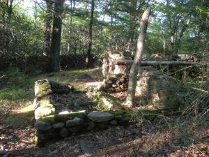 The Redard Estate at Harriman: The Foundation II