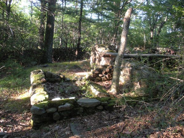The Redard Estate at Harriman: The Foundation II